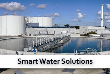 Water IOT Solutions